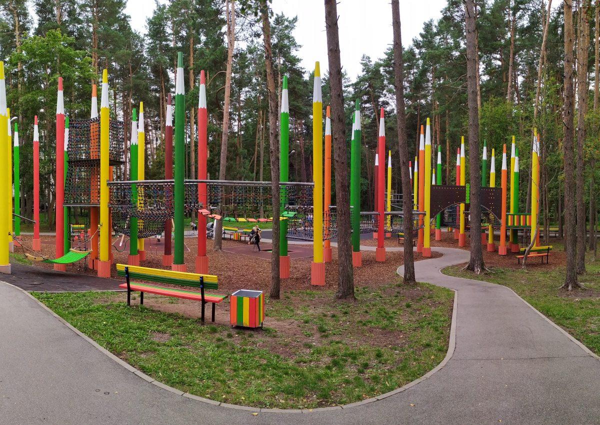 Zīmuļu parks