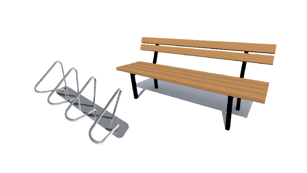 Urban Furniture