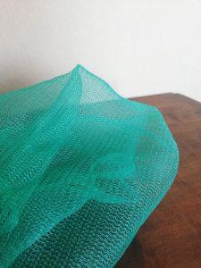 Smilšu kastes pārklājs