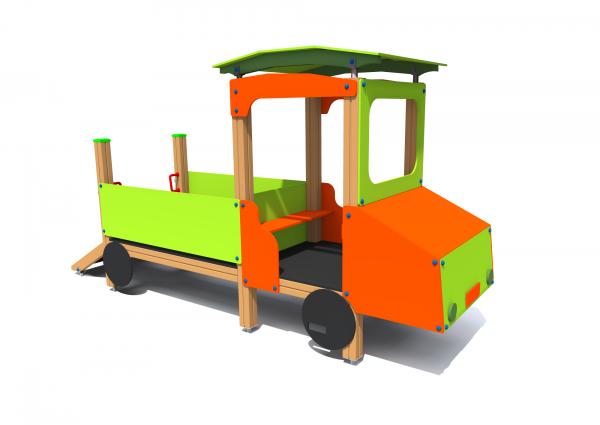 Rotaļu mašīna BRLM