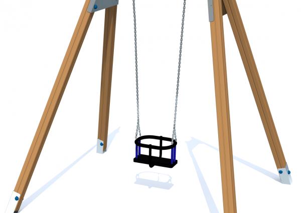 Zīdaiņu šūpoles BSUP