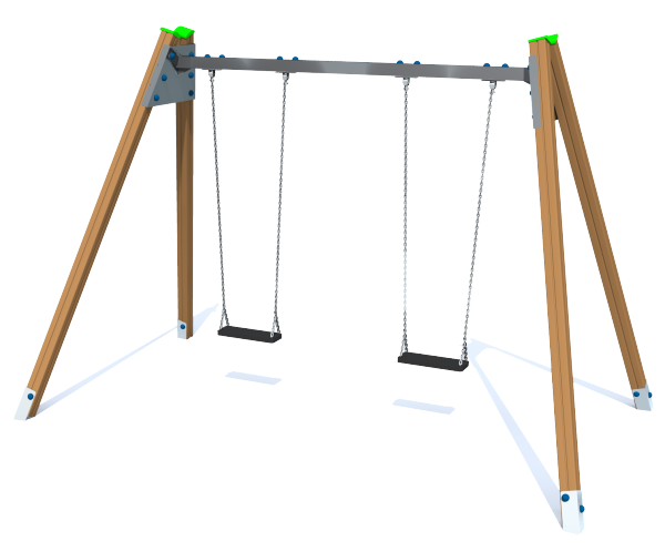 Double swings DSUP