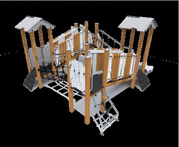 Rotaļu komplekss HT305