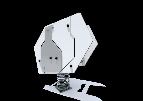 Atsperšūpoles HT603