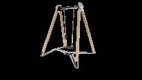 HT605 Single swings