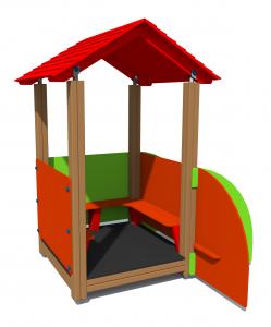 Bērnu mājiņa MA2