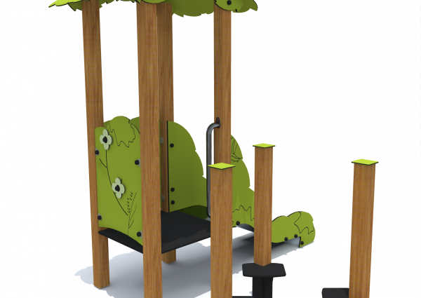 NA001 play equipment