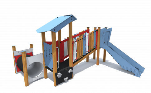 Rotaļu komplekss NW301