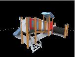 Playground NW301