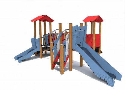 Rotaļu komplekss NW306