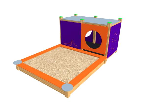 Smilšu kaste RSK