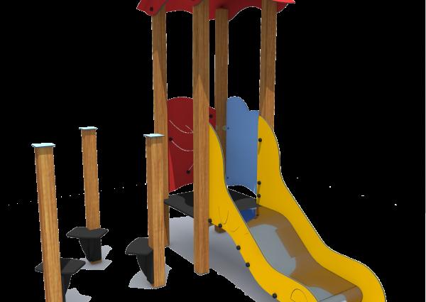 Slide complex SE001