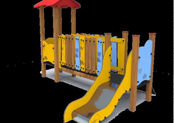 Slide complex SE026
