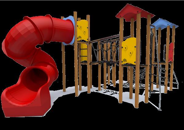 Playground SE275