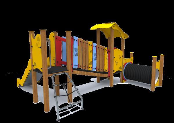 Playground SE301