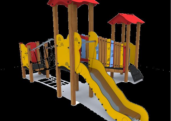 Playground SE302