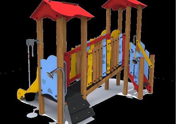 Playground SE303