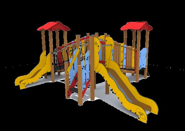 Rotaļu komplekss SE305