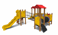 Playground SE306