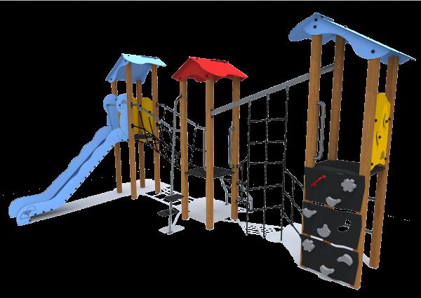 Playground SE402
