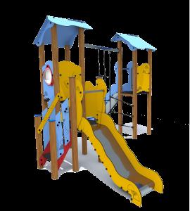 Rotaļu komplekss SE403