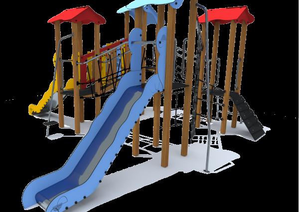 Playground SE404