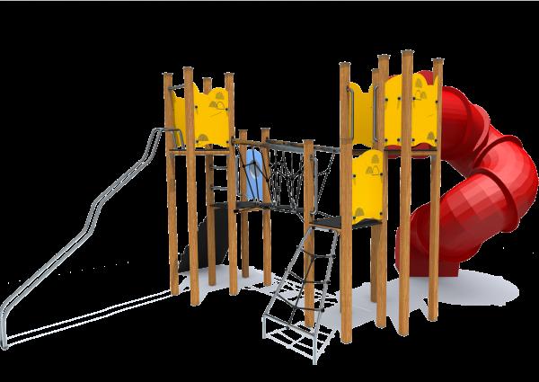 Rotaļu komplekss SE405