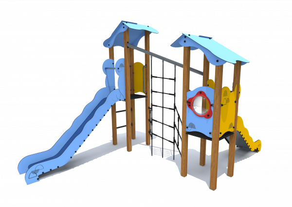 Rotaļu komplekss SE406