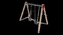 SE608 Double swings