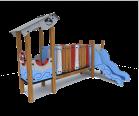 Slide complex SEA026