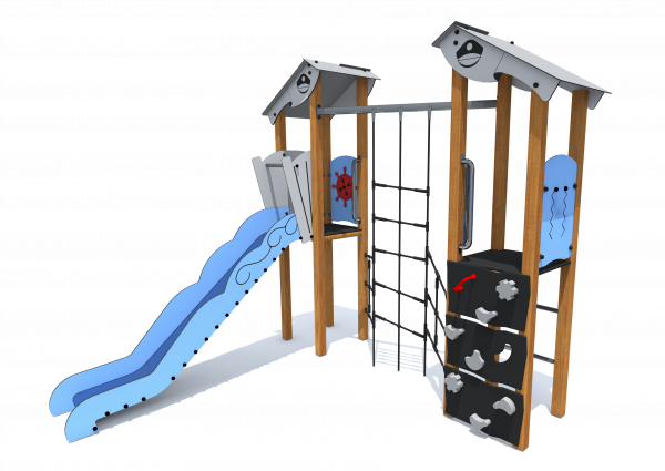 Play complex SEA225