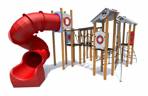 Playground SEA275