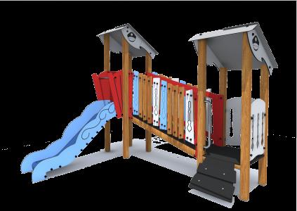 Playground SEA302
