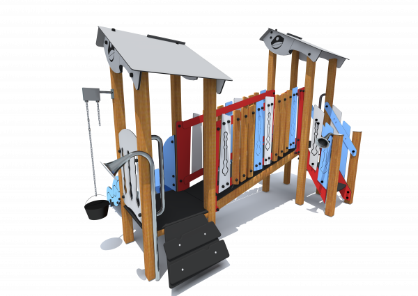 Playground SEA303
