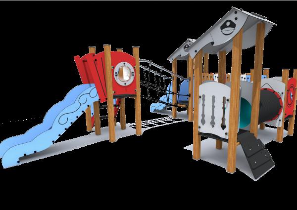 Playground SEA306