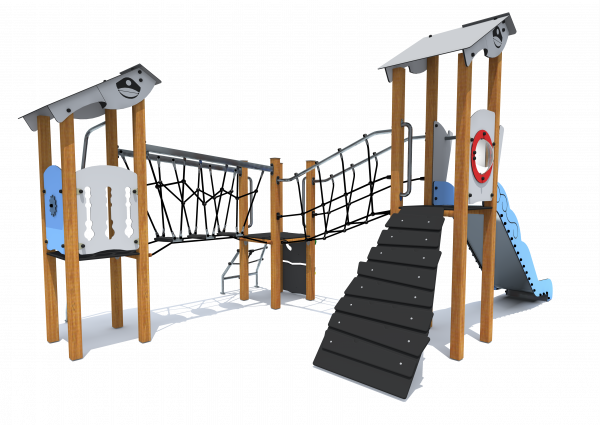 Playground SEA401
