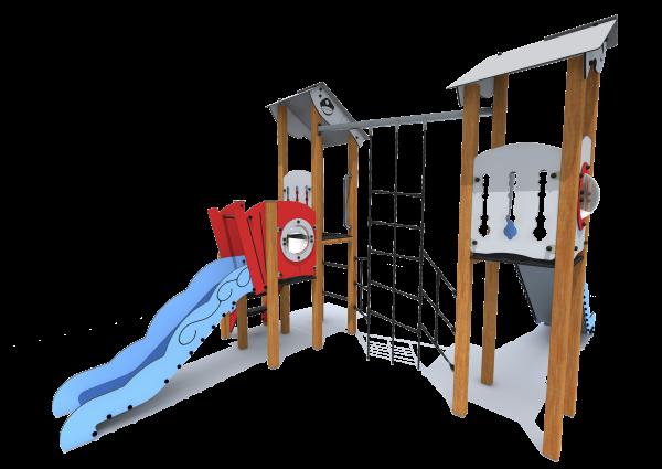 Playground SEA403