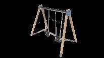 SEA608 Double swings