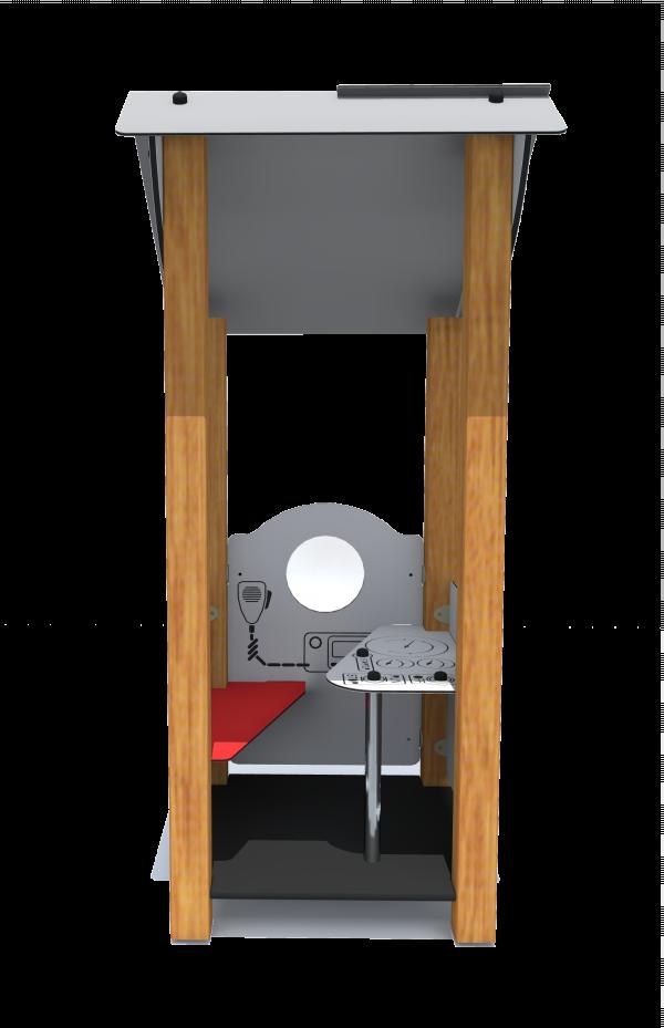 Playhouse SEA901