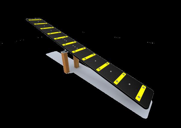 Līdzsvara rampa STL004