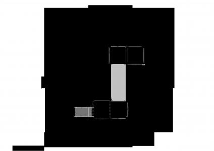 Rotaļu komplekss BRL2002