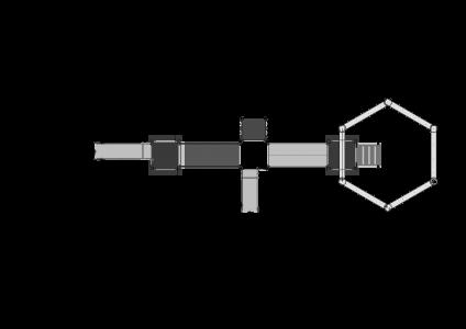 Rotaļu komplekss BRL3001