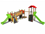Playground with sandbox BRL38-1