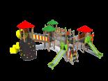 Rotaļu komplekss BRL6001