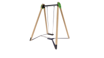 NA605 Single swings