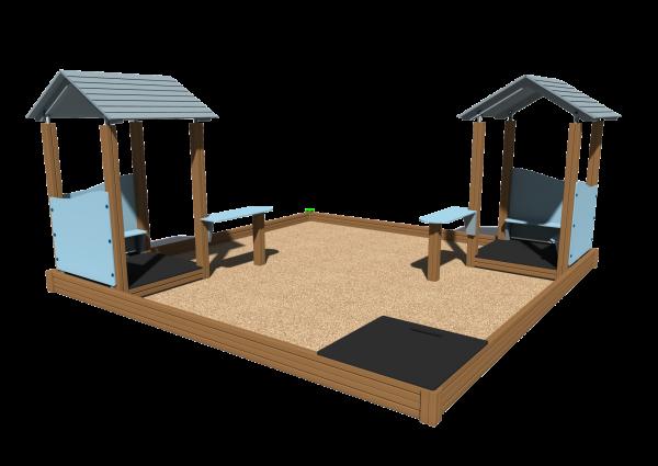 Sandbox complex SK5-2