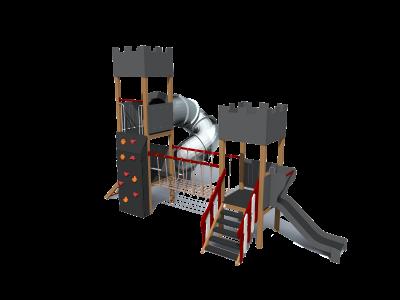 Rotaļu tornis TOWER2