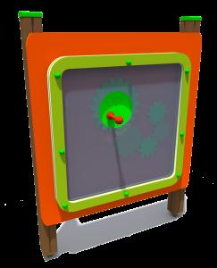 Game panel PA3