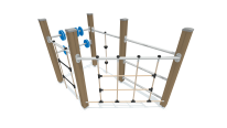 VE14 Gymnastic equipment