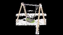 HT607 Five-seater swings